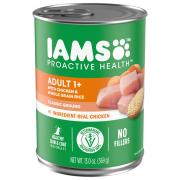 Iams Chicken & Rice Entree Dog Food