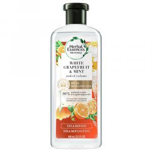 Herbal Essences White Grapefruit & Mosa Mint Shampoo