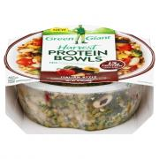 Green Giant Harvest Protein Bowls Italian Style