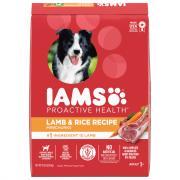 Iams Proactive Health Lamb & Rice Recipe Dog Food