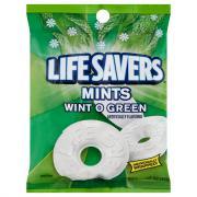LifeSavers Wint-O-Green Bag