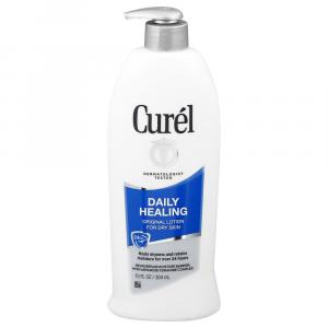 Curel Daily Moisture Original Lotion