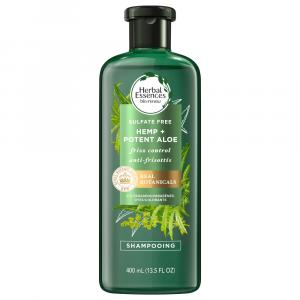 Herbal Essences Bio Renew Potent Aloe + Hemp Shampoo