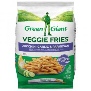 Green Giant Veggie Fries Zucchini Garlic & Parmesan