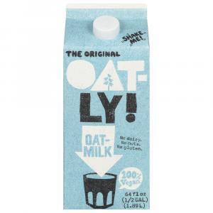 Oatly Oatmilk Original