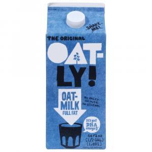 Oatly Oatmilk Full Fat