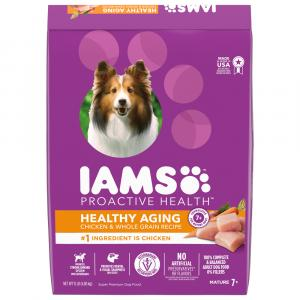Iams Mature Adult Dog Food