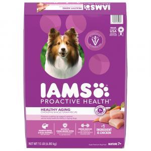 Iams Mature Adult Dog Food