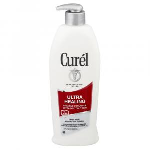 Curel Ultra Healing Extra Strength Lotion