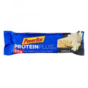 PowerBar Vanilla Protein Plus Bar