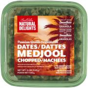 Bard Valley Chopped Medjool Dates