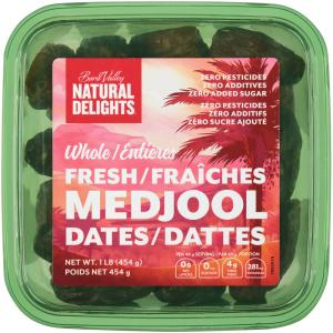 Bard Valley Medjool Fresh Dates