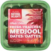 Bard Valley Medjool Fresh Dates