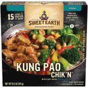 Sweet Earth Kung PAO Chik'n