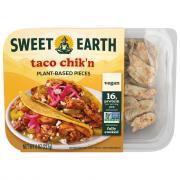 Sweet Earth Seasoned Shredded Chik'n