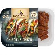 Sweet Earth Chiptle Chik'n