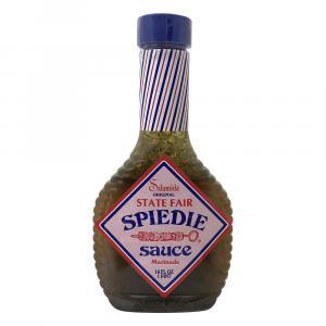 Salamida's State Fair Spiedie Sauce