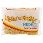 Light 'N Fluffy Medium Noodles