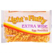 Light 'N Fluffy Noodles