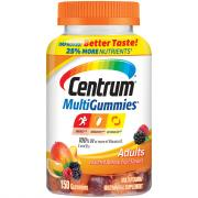 Centrum Multivitamin Adult Gummies