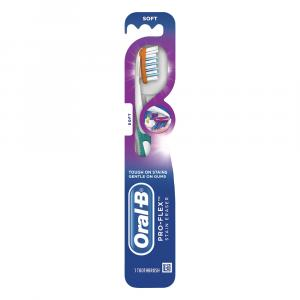 Oral-b 3d Pro Flex Soft Toothbrush