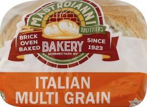 Mastroianni Italian Grain Bread
