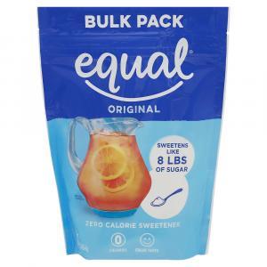 Equal Sweetener Bulk Pack