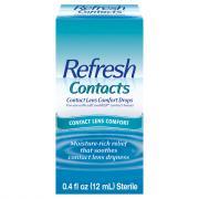Allergan Refresh Contacts Multi-Purpose