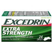 Excedrin Extra Strength Caplets