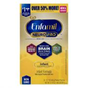 Enfamil Neuro Pro Infant Powder Refill Box