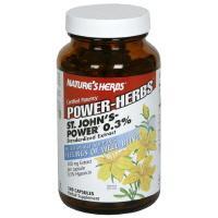 Nature's Herbs St. John's Power 0.3% Caps