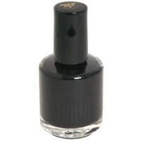 Sinful Colors Nail Color - Black on Black