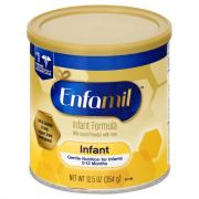 Enfamil Infant Powder Baby Formula
