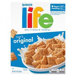 Quaker Life Original