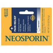 Neosporin Plus Pain Relief Maximum Strength Ointment