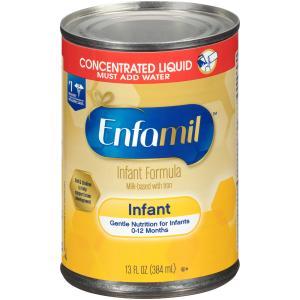 Enfamil Premium Concentrate Baby Formula