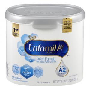 Enfamil A2 Infant Formula