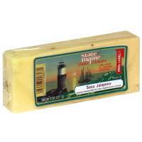 State of Maine Saco Jalapeno Cheese