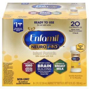 Enfamil NeuroPro Ready To Use Infant Formula