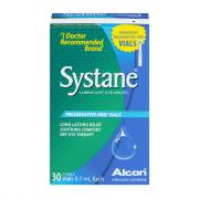 Alcon Tears Systane Lubricant Eye Drops