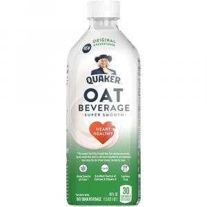 Quaker Oat Original Unsweetened Beverage