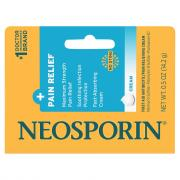 Neosporin Plus Pain Relief Maximum Strength Cream