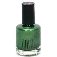 Sinful Colors Nail Color - Innocent