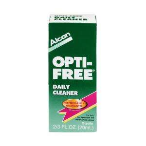 Alcon Opti-free Daily Cleaner