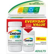 Centrum Adult Tablet Vitamins
