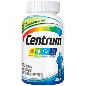 Centrum Ultra Men's Multivitamins
