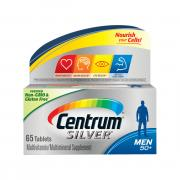 Centrum Silver Men 50+ Multivitamin