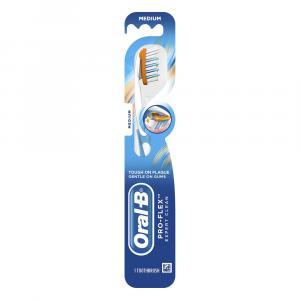 Oral-b Pro-health Clinical Pro-flex Medium Toothbrush