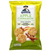 Quaker Mini Apple Cinnamon Rice Cakes