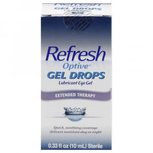 Refresh Optive Eye Gel Drops